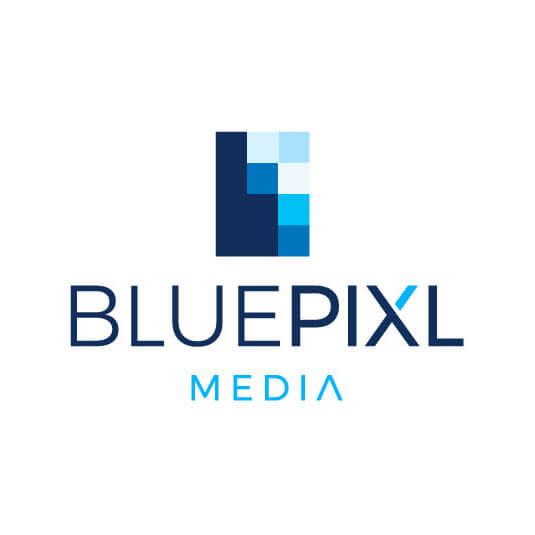 Blue Pixl Media Shop